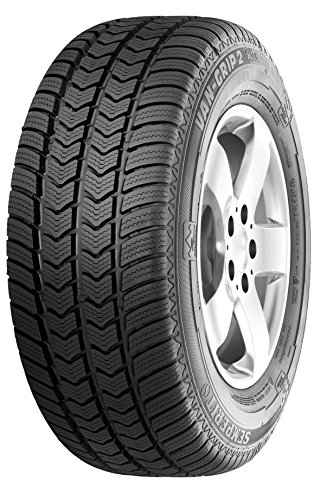 Semperit Van-Grip 2 RF M+S - 195/70R15...