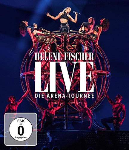 Helene Fischer - Live - Die Arena Tournee