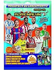 Adrenalyn 2020/2021 - Megapack (Panini Spanje 1)