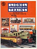 Lionel Trains: Standard of the World 1900-1943