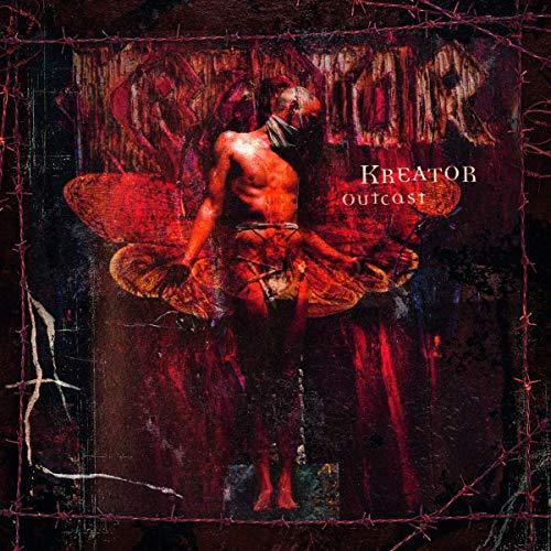 Kreator - Outcast  (2 CD)