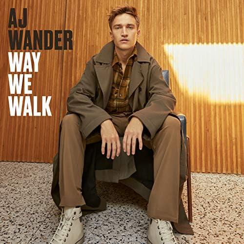 AJ Wander