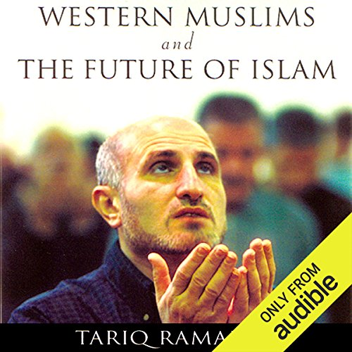 Couverture de Western Muslims and the Future of Islam