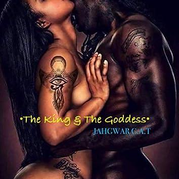 The King & The Goddess