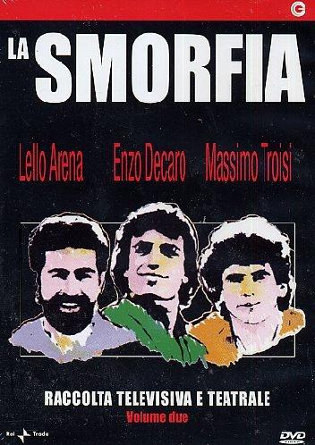La Smorfia #02 [Italia] [DVD]