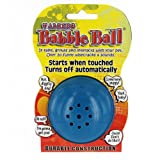 Pet Qwerks Talking Babble Ball Interactive Dog Toy for Medium Dogs