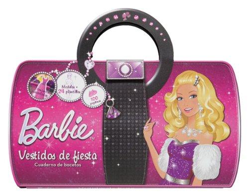 Barbie vestidos de fiesta
