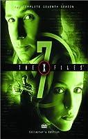 X-Files Seventh Season [DVD]