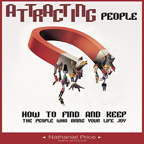 Attracting People cover art