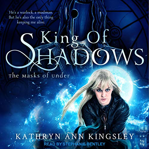 King of Shadows cover art