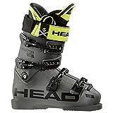 HEAD Raptor 120s RS - Botas de esquí para hombre, talla 43,5, color gris