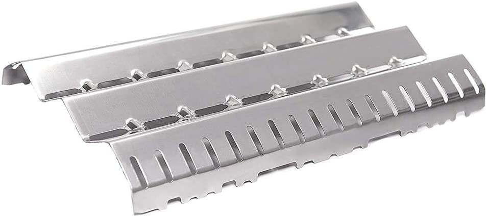 Votenli Luxury mart goods S9488A 1-Pack Stainless Steel f Replacement Plate Heat