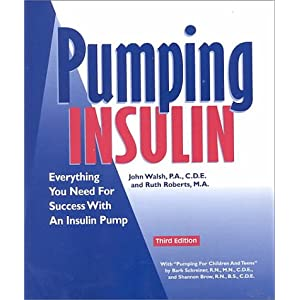 buy  Pumping Insulin: Everything You Need for Success ... Books