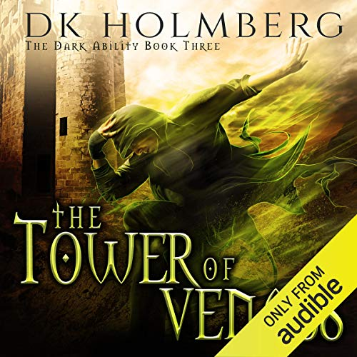 Couverture de The Tower of Venass