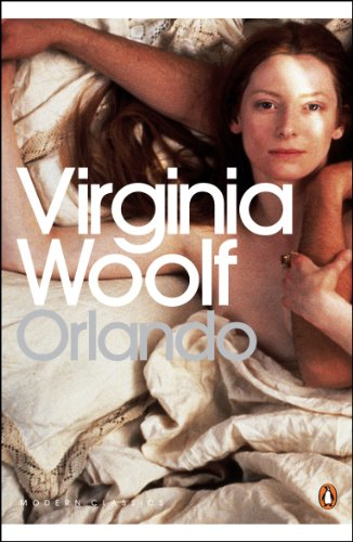 Modern Classics Orlando a Biography (Penguin Modern Classics)