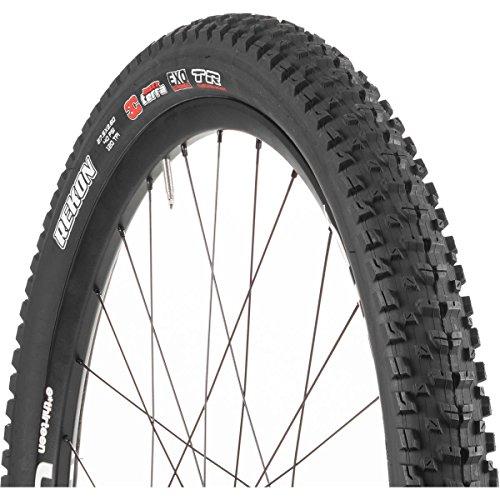 Maxxis Fahrrad Reifen Rekon WT 3C MaxxTerra // alle Größen, Ausführung:schwarz. Faltreifen. tubeless Ready, Dimension:66-584 (27,5×2,60´´) 650B