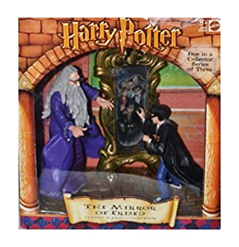 Harry Potter Classic Scenes Collection - The Mirror of Erised image