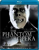 Phantom of the Opera (1925) [Blu-ray]