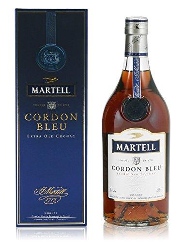 Martell Cognac Cordon Bleu (1 x 0.7 l)