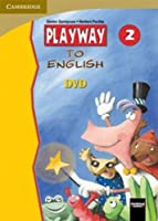 Playway to English Level 2: Ntsc Version [DVD]