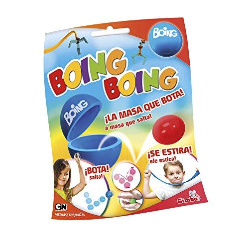 Boing Simba Balle Surprise rebondissante