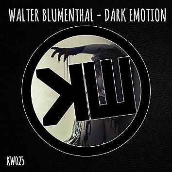 Dark Emotion