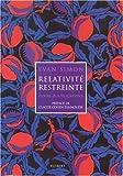 Relativité restreinte - Cours et applications