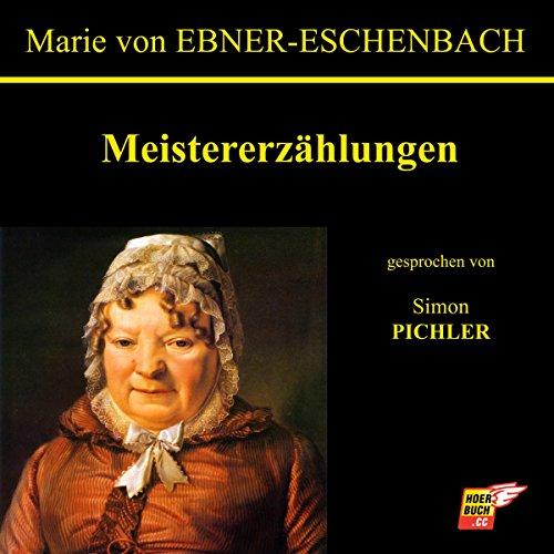 Meistererzählungen Titelbild