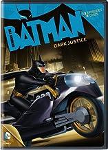 Beware The Batman: Dark Justice - Season 1 [Edizione: Stati Uniti] [USA] [DVD]
