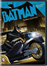 Best batman the animated series out of the shadows Reviews