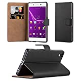 Case For Sony Xperia Z5 Phone Case Leather Magnetic Flip