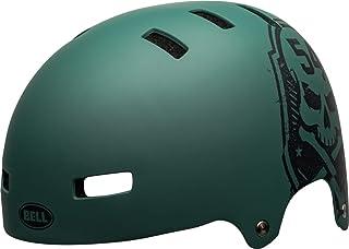 comprar comparacion BELL Local 2020 - Casco de Bicicleta para BMX, Color Verde