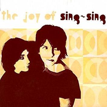 The Joy Of Sing-Sing