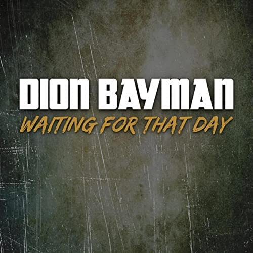 Dion Bayman