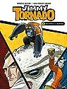 Jimmy Tornado, tome 3 : Aux portes d'Agartha par Vachon