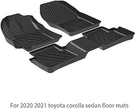Amazon Com Toyota Corolla Mats
