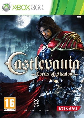 Castlevania - Lords of Shadow - Xbox 360