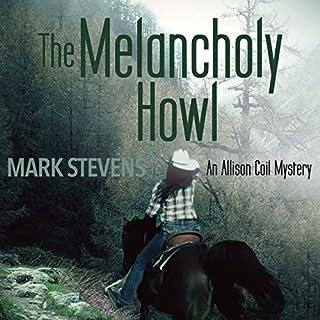 The Melancholy Howl cover art