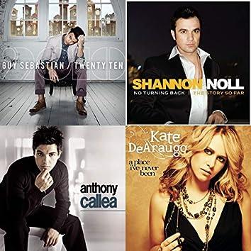 Idols, Voices & Popstars