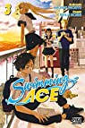 Swimming ace, tome 3 par Inoryu