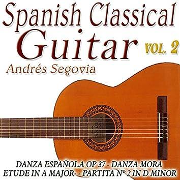 Guitarra Española Vol.2