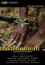 National Geographic Learning Reader: Environment: Our Impact on the Earth (with eBook Printed Access Card) (National Geographic Learning Reader series)