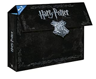 Intégrale Harry Potter 8 Blu-ray + 3 Blu-Ray Bonus [Blu-ray] (B005JRHBII) | Amazon price tracker / tracking, Amazon price history charts, Amazon price watches, Amazon price drop alerts
