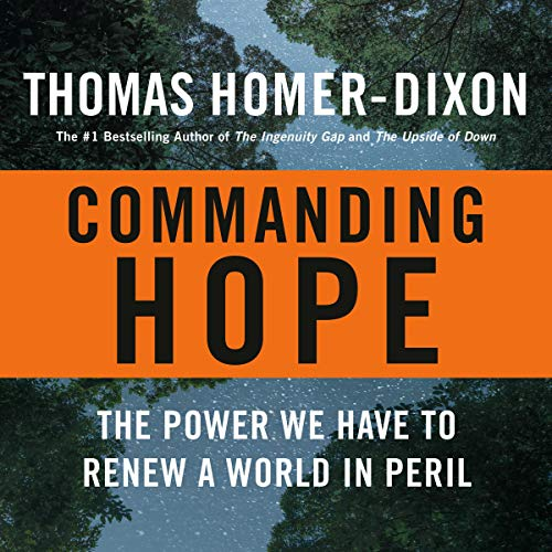 Commanding Hope cover art