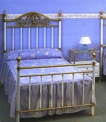 Cama Colores a escoger Para colchón de 105x190cm. 111x145 Envio Asegurado