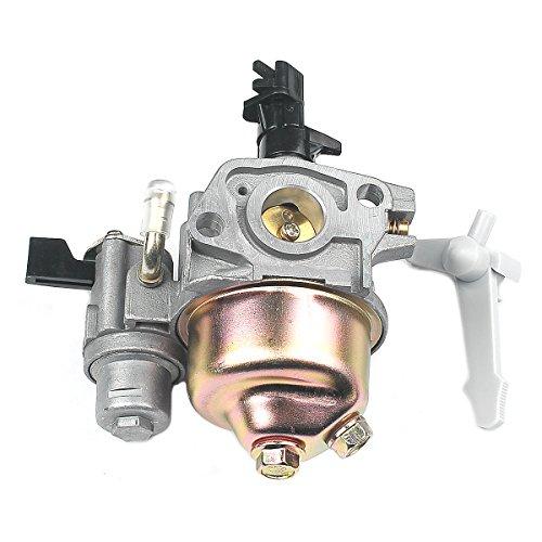 Redder Carburateur Carb met Choke Hendel voor HONDA GX160 GX 160 5.5HP motor 16100-ZH8-W61 grasmaaier