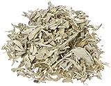 White Sage California Smudge Cluster Herb Incense Bulk, 1 lb