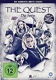 The Quest - Die Serie, die komplette zweite Staffel [2 DVDs]