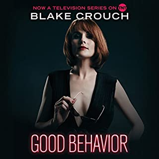 Good Behavior cover art