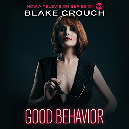 Good Behavior audiobook cover art